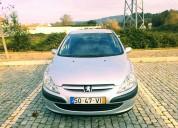 Peugeot 307 1.4hdi cnovo138 mês 2000€