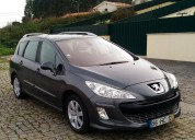 Peugeot 308 sw 1.6hdi executive 3000€