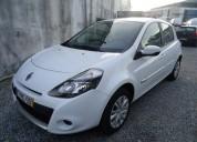 Renault clio 1.5 dci confort 3500€