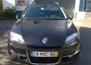 Renault laguna breack 1.5 dci 4000€