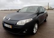 Renault mégane 1.5dci 105cv 3000€