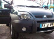 Renault scénic rx4 1200€