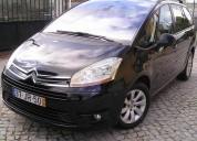 Citroën c4 grande   picass  dynamique 1.6 hdi 4500€