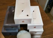 Apple iphone 8 & 8 plus 128gb, 256gb