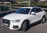 Audi q3 2.0 tdi 4x4 nacional