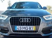 Audi q3 2.0 tdi gps