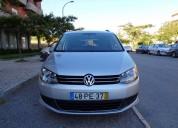 VW Sharan 1.9 tdi 110cv C  3000€