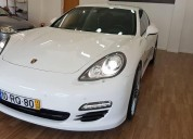 Porsche panamera cnovo kits turbo s