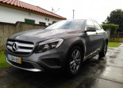 Mercedes-benz gla 200 180d