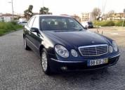 Mercedes-benz e 220 cdi elegance