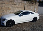 Mercedes-benz c 250 mercedes c250 coupé d