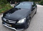 Mercedes-benz c 220 amg
