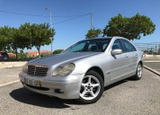 Mercedes-benz c 200 elegance