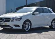 Mercedes-benz a 200 cdi be