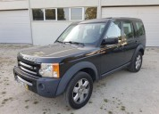 Land rover discovery 3 2.7 td v6 hse