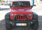 Jeep wrangler crd 177cv sport