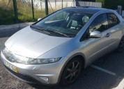 honda civic honda civic 2.2ctdi