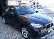 Bmw x1 sdrive18d 2.0-143cv