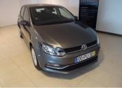 Volkswagen polo 1.4 tdi 5p confortline