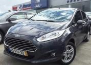 Ford fiesta 1.0 ti-vct titanium (80cv) (5p)_12.990 ___