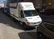 Ecxelentes serviços de mudanças e transportes.entregas de ikea.todo pais.orçamento gratis