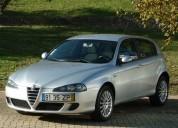 Alfa romeo 147 1.6 ts executive 4400€