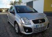 Citroën c2 1.4 hdi automatico 4000€
