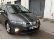 Honda civic 1.4 i-vtec elegance  € 3500