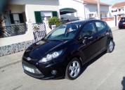 Ford fiesta 1,4 tdci  2500 eur