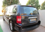 Chrysler grand voyager 2.8 crd atx li.stow go
