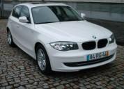 Bmw 118 d  € 4500