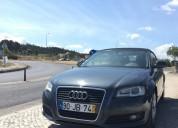 Audi a3 cabrio 2.0 tdi sport