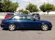 Jaguar s-type 3.0 v6 3500 €