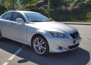 Lexus is 220 luxury 48   6500 €