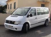 Mercedes benz vito 4000€