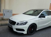 Mercedes classe a amg full extras   6000€