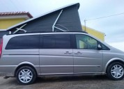 Mercedes marco polo 2.2dci   3500€