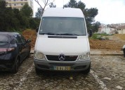 Mercedes-benz  308 cdi sprinter 3000€