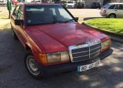 Mercedes-benz 190 d  1000€