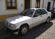 Mercedes-benz 190 diesel  1000€