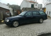 Mercedes-benz 250 250td  1000€