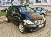 Mercedes-benz a 180 a180 cdi elegance  4900€
