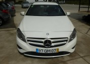 Mercedes-benz a 180 avantgarde (109cv)  8800€