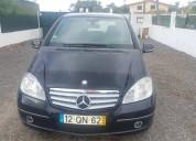 Mercedes-benz a 180 cdi   2500€