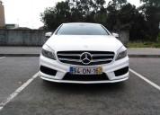 Mercedes-benz a 180 cdi amg 12000€