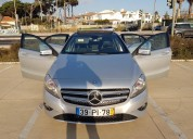 Mercedes-benz a 180 cdi be  14000€