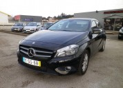 Mercedes-benz a 180 cdi urban 7800€