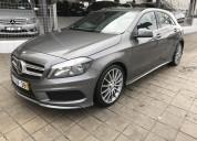 Mercedes-benz a 200 amg  10350€