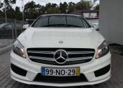 Mercedes-benz a 200 cdi amg 9500€
