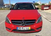 Mercedes-benz b 200 sport  8400€
